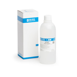 Solution TISAB  bouteille 500 mL